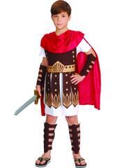 Costume Gladiatore Ragazzo XL
