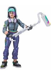 Fortnite Figurine Solo Mode Teknique 10 cm