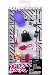 Barbie Accessori alla Moda Mattel FND48