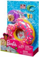 Barbie Set Meubles D?extérieur Mattel FXG37