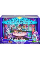 Enchantimals Fiesta En El Jardín Mattel FRH49