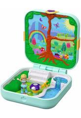 Polly Pocket Monde Surprise Fôret Magique Mattel GDK79
