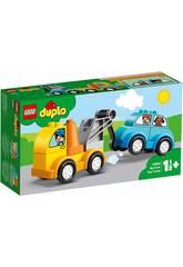 Lego Duplo Mon Premier Camion Grue 10883