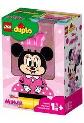 Lego Duplo Mi Primer Modelo de Minnie 10897
