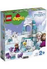 Lego Duplo Frozen: Castillo de Hielo 10899