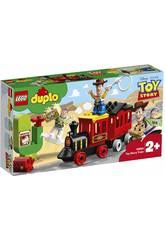 Lego Duplo Train de Toy Story 70894
