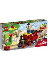 Lego Duplo Zug von Toy Story 70894