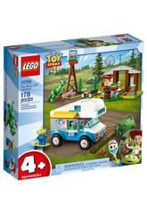 Lego Junior Toy Story 4 Ferien mit dem Wohnmobil 10769