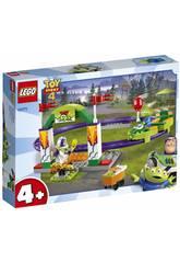 Lego Toy Story 4 Ottovolante carnevalesco 10771