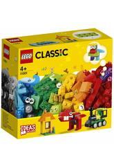 Lego Classic Steine und Ideen 11001