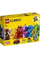 Lego Classic Básicos 11002
