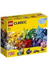 Lego Classic Steine und Augen 11003