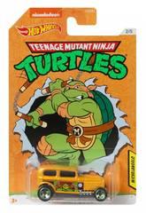 Hot Wheels Marvel Véhicule de Base Mattel GDG83