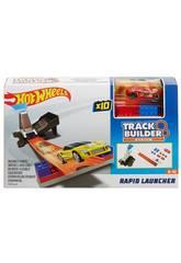 Hot Wheels Trackbuilder Starter In Rampe Mattel DWW94