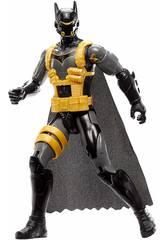 Batman Missions Figura Batman Toxina Anti-medo 29 cm. Mattel GCK88