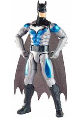 DC Comics Batman Missions Sub Zero MattelGCK92