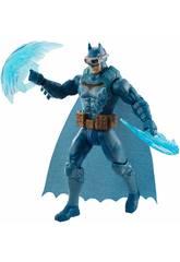 Batman Missions Figura 15 cm. Mattel FVM78