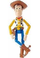 Toy Story 4 Figurine Woody Mattel GDP68
