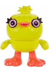 Toy Story 4 Figurine de Base Ducky Mattel GDP72