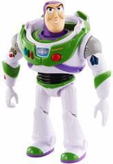 Toy Story 4 Figura Buzz Lightyear Hablador Mattel GGT32