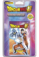 Dragon Ball Super Blister 7 Päckchen 3756BLIE