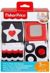 Fisher Price Bloques Gira y Mira Mattel GFC37