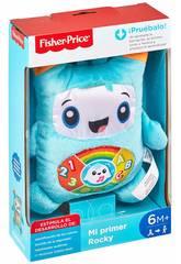 Fisher Price Mi Primer Rocky Mattel GFJ18