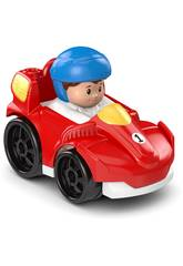 Fisher Price Little People Voiture Mattel DVP65