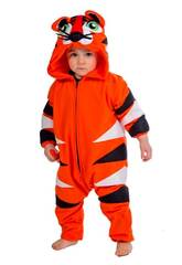 Kostüm Baby Tiger Größe 18-20 Monate Nines D'Onil D9107