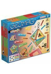 Geomag Confetti 32 Pezzi