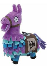 Fortnite Peluche Loot Chama 19 cm.
