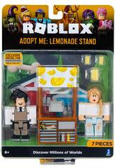 Roblox Game Pack Celebrity 2 Figuren Mit Zubehör