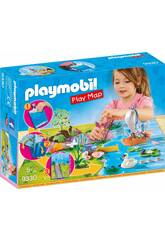 Playmobil Play Map Feenland 9330