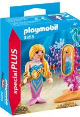 Playmobil Meerjungfrau 9355