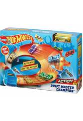 Hot Wheels Championship Trackset Mattel GBF81