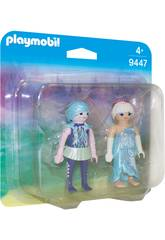 Playmobil Winterfeen 9447