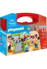 Playmobil Küche 9543