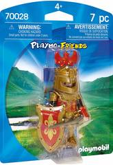 Playmobil Playmo Friends Cavaliere 70028