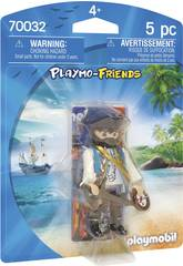 Playmobil Pirate 70032