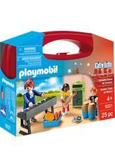 Playmobil Mallette Classe de Musique 9321