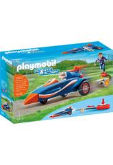 Playmobil Sports & Action Speed Racer 9375
