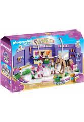 Playmobil Tienda de Equitación 9401