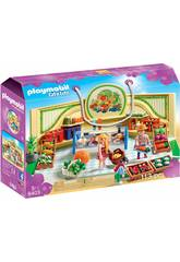 Playmobil Magasin de Fruits et Légumes 9403