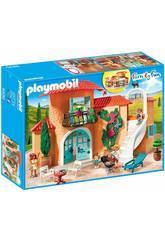 Playmobil Chalet 9420