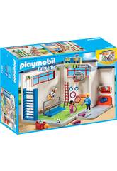 Playmobil Gymnase 9454