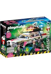 Playmobil Ghostbusters Ghostbusters Ecto-1A