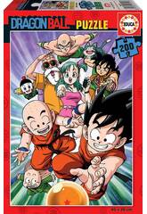 Puzzle 200 Dragon Ball Educa 18215