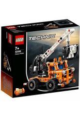 Lego Technic Plataforma Elevadora Lego 42088