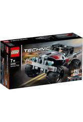 Lego Getaway Truck 42090