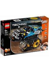 Lego Technic 2 en 1 Vehículo Acrobático con Control Remoto 42095
